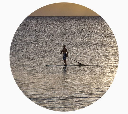 Stand Up Paddleboard Tours