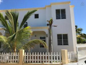 Sunfish Townhouse